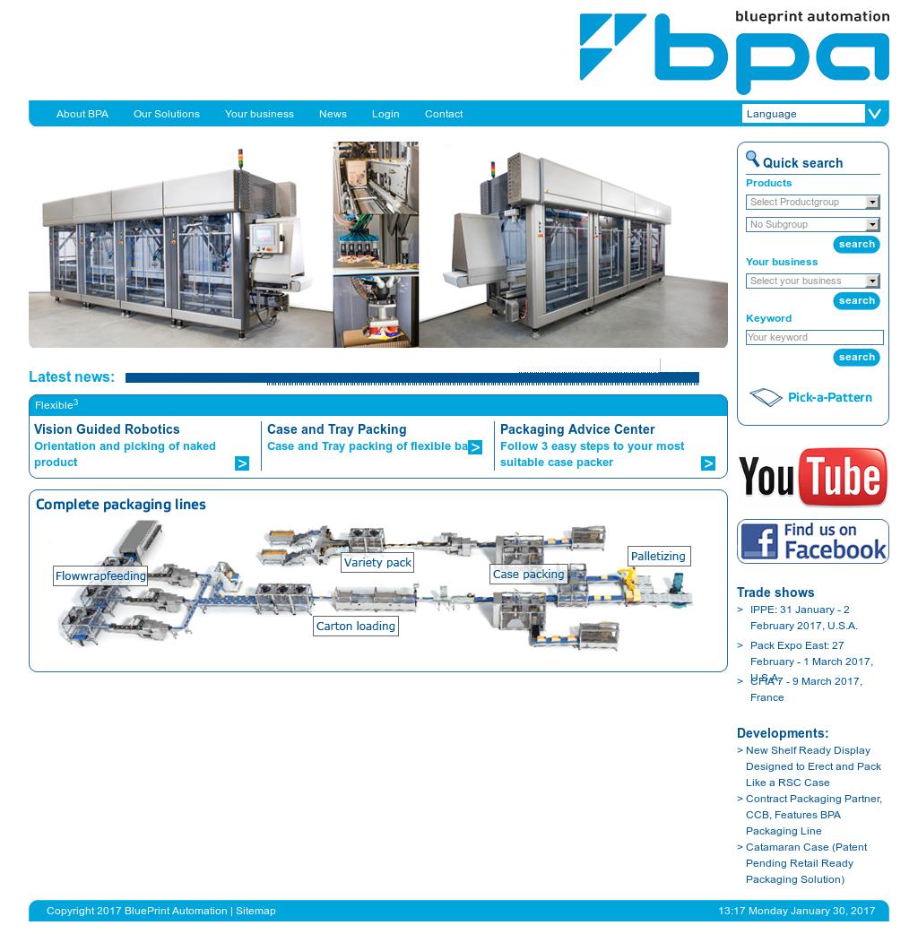 Blueprint automation competitors revenue and employees owler blueprint automation competitors revenue and employees owler company profile malvernweather Images