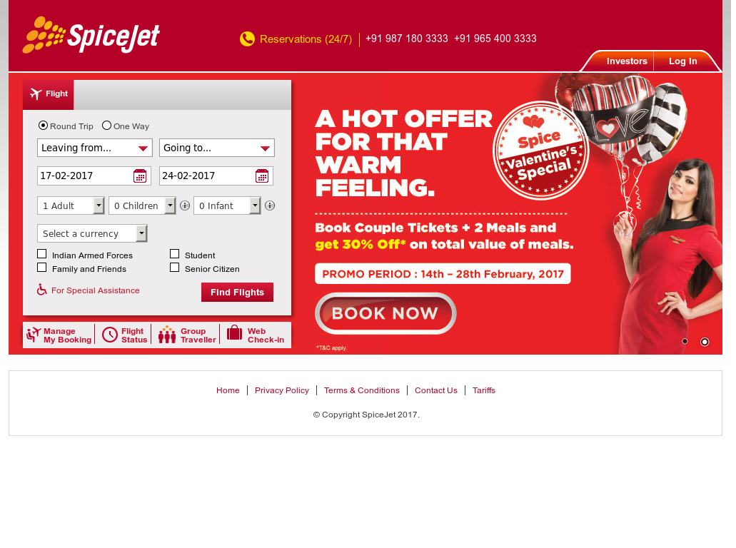 SpiceJet Competitors, Revenue and Employees - Owler Company