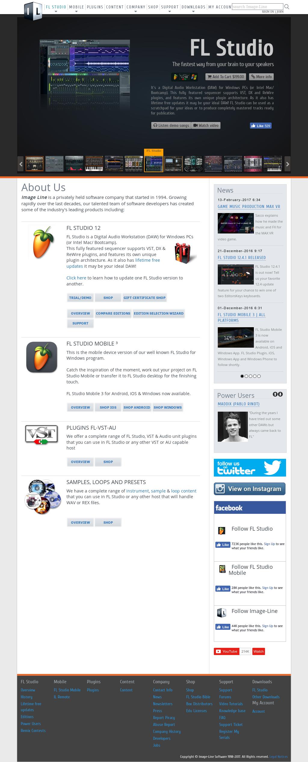 fl studio mobile plugin mac