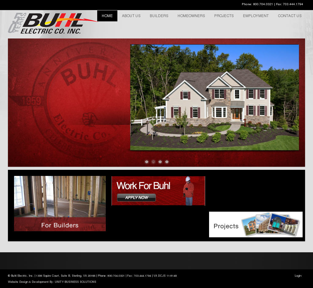 Buhlelectric Competitors, Revenue and Employees - Owler