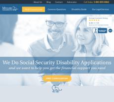 myler disability
