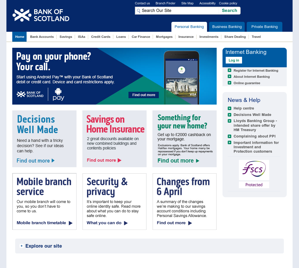 ecrm in online banking