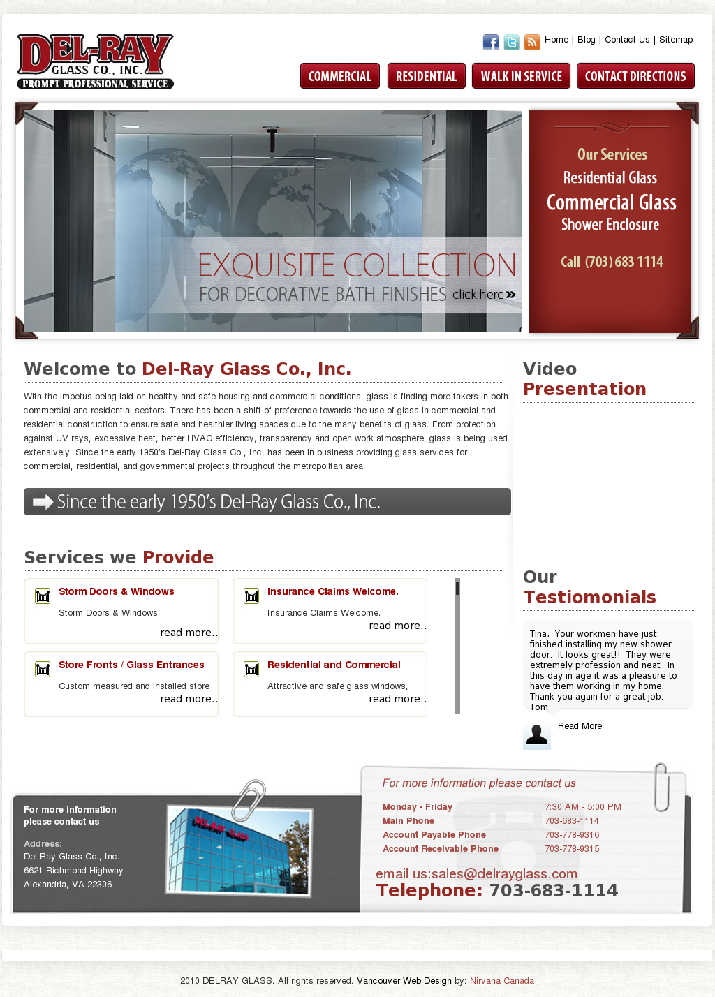 Del Ray Gl Mirror Compeors Revenue And Employees Owler Company Profile