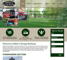 Millers Storage Buildings Competitors, Revenue And Employees   Owler  Company Profile