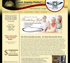 Direct jewelry outlet company profile owler for Direct jewelry falls church va