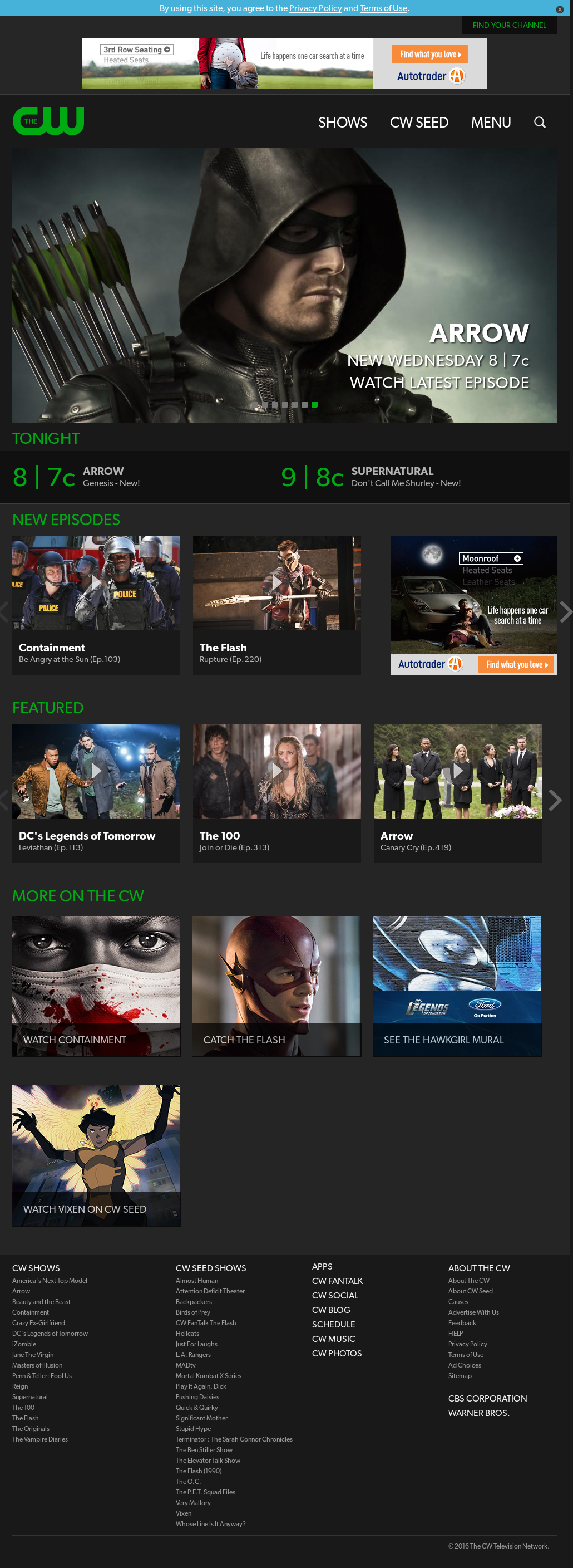 The CW Competitors, Revenue and Employees - Owler Company