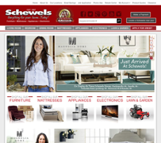 ... Schewel Furniture Company By Schewel Furniture Company Profile Owler ...