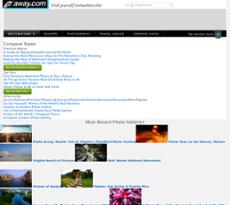 Away website history