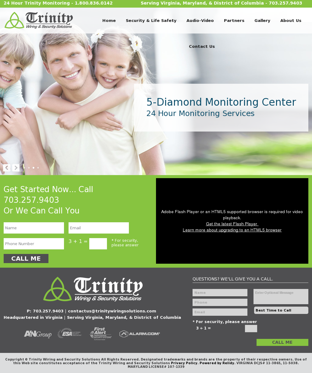 Trinity Wiring Solutions Compeors, Revenue and Employees ... on