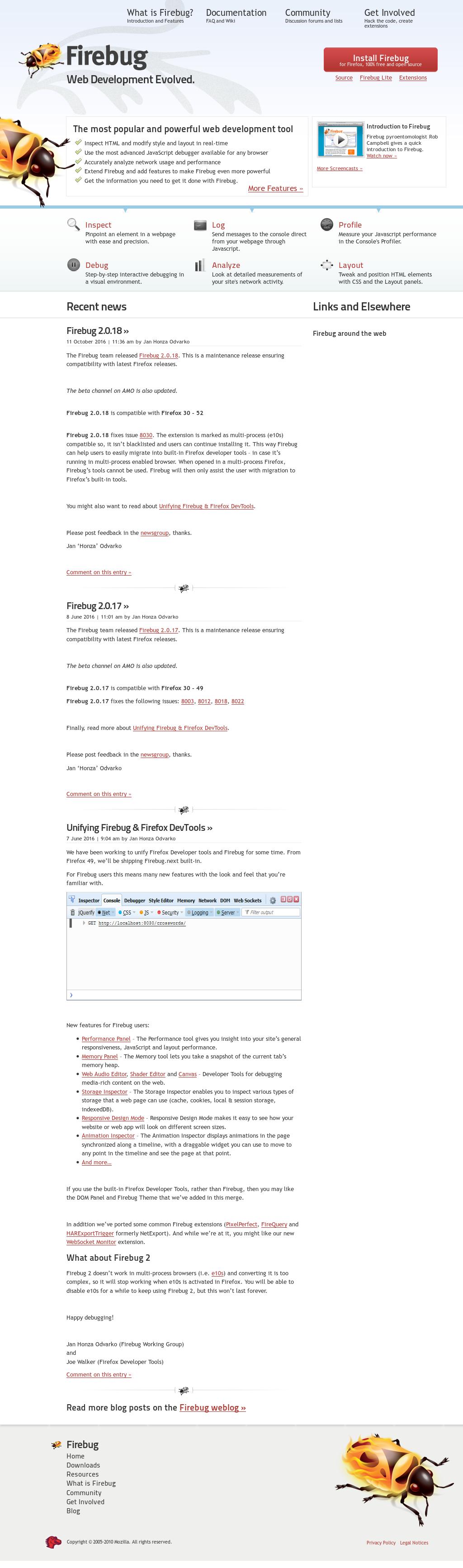 Owler Reports - Firebug Blog Firebug 2 0 17