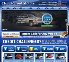 Clyde revord motors company profile owler for Clyde revord motors everett wa