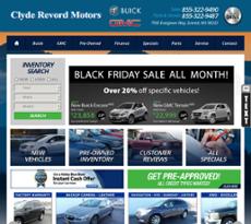 Clyde revord motors company profile owler for Clyde revord motors everett