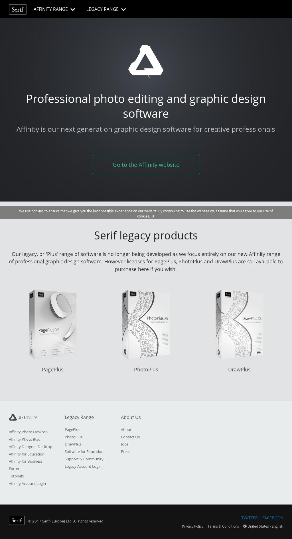Serif Competitors Revenue And Employees Owler Company Profile