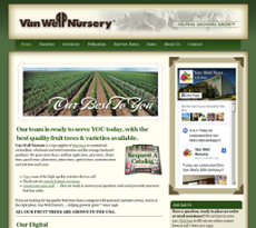 Van Well Nursery Compeors Revenue And Employees Owler Company Profile