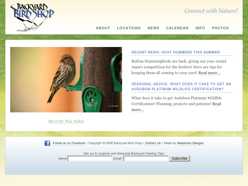Lovely Backyard Bird Shop Competitors, Revenue And Employees   Owler Company  Profile