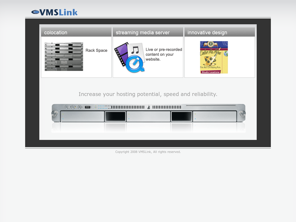 Vmslink Competitors, Revenue and Employees - Owler Company