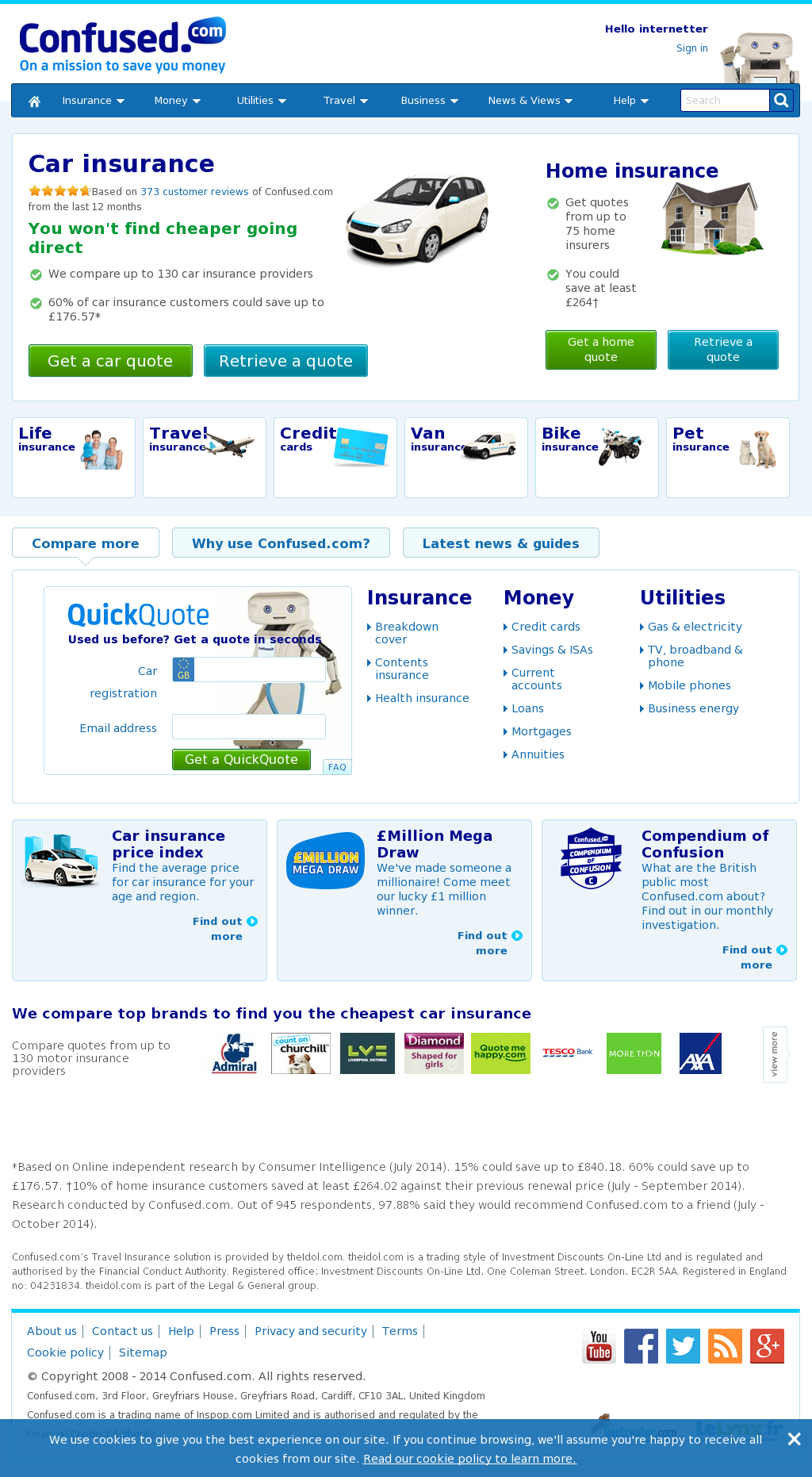 Confused Competitors Revenue And Employees Owler Company Profile