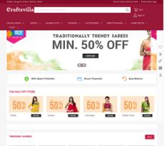 Craftsvilla Competitors Revenue And Employees Owler Company Profile