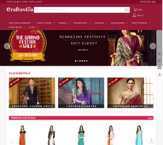 Craftsvilla Competitors Revenue And Employees Owler Company Profile