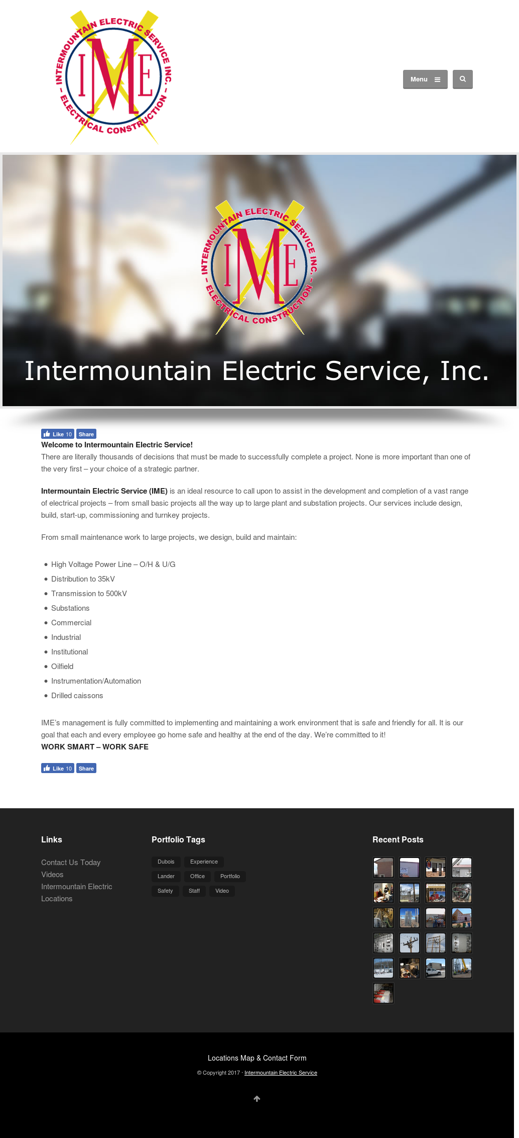 Intermountainelectric Competitors Revenue And Employees