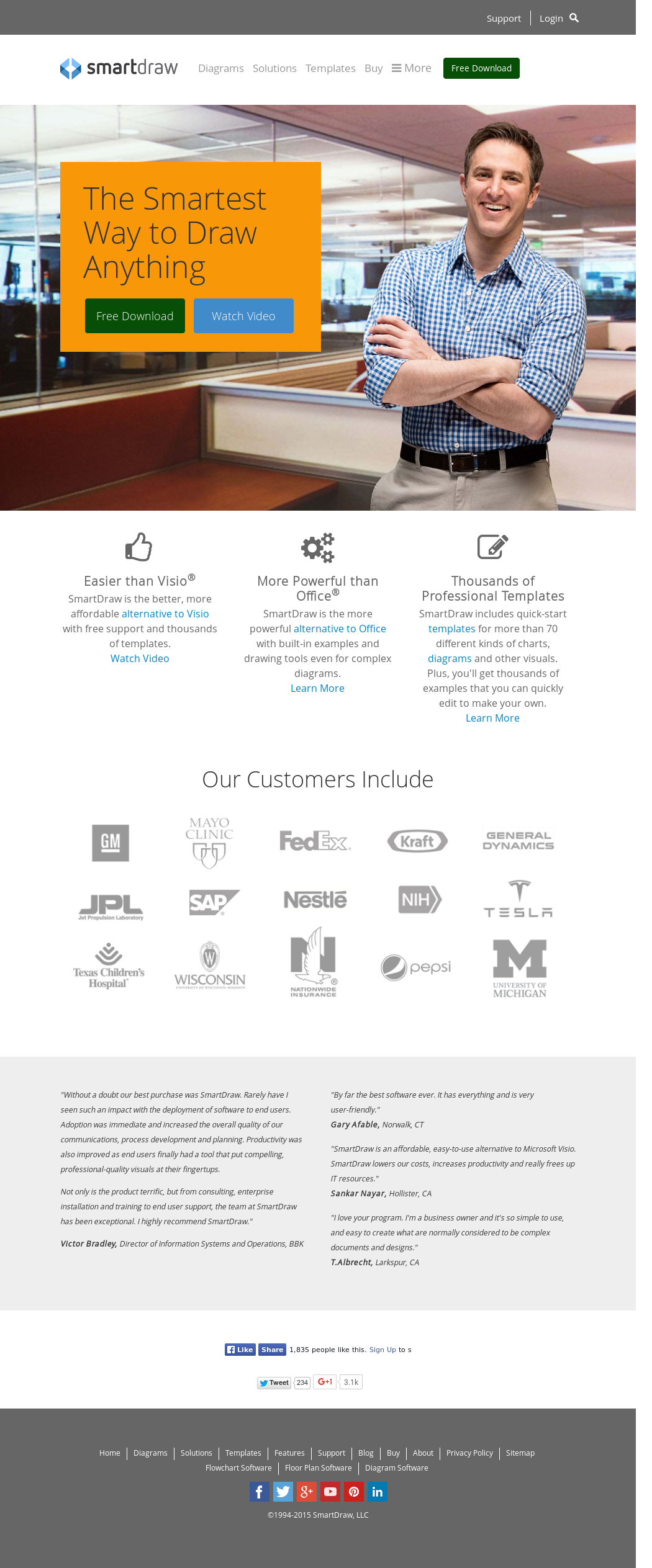 smartdraw 2016 free download full version