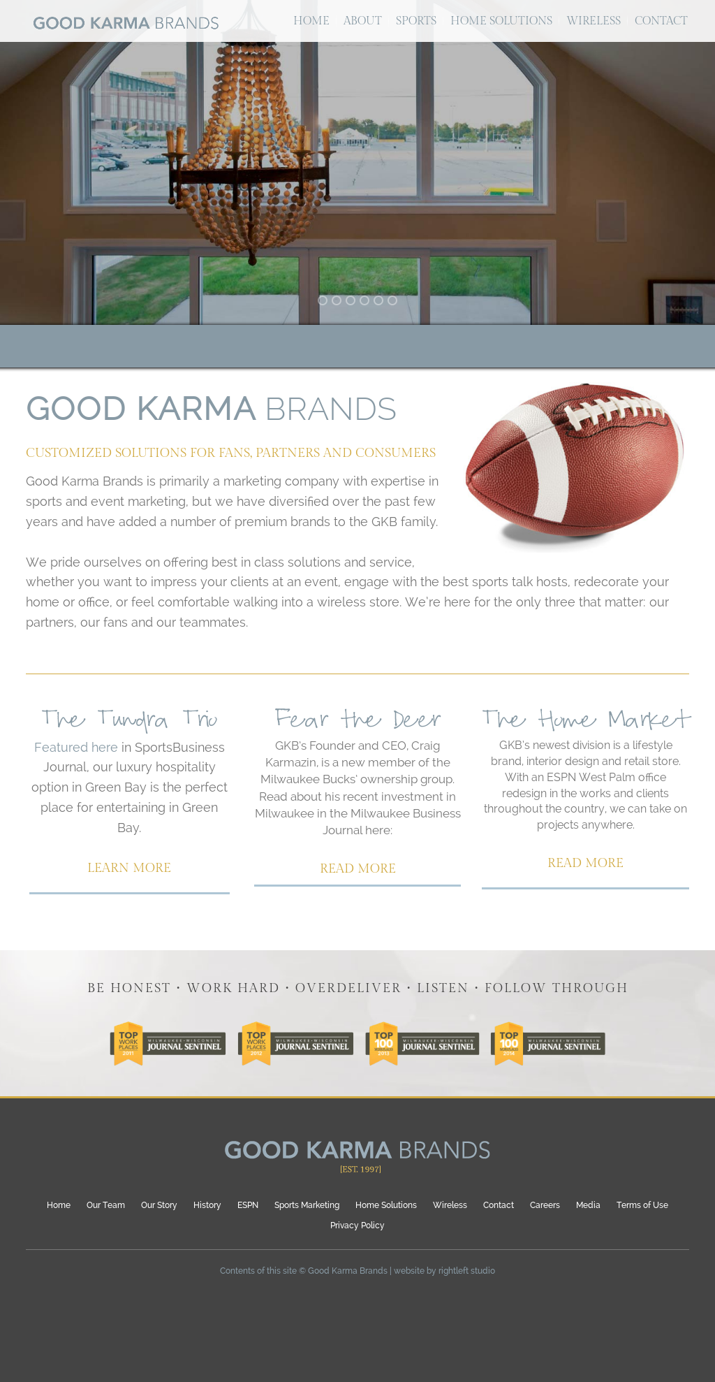 Goodkarmabrands Competitors, Revenue and Employees - Owler Company