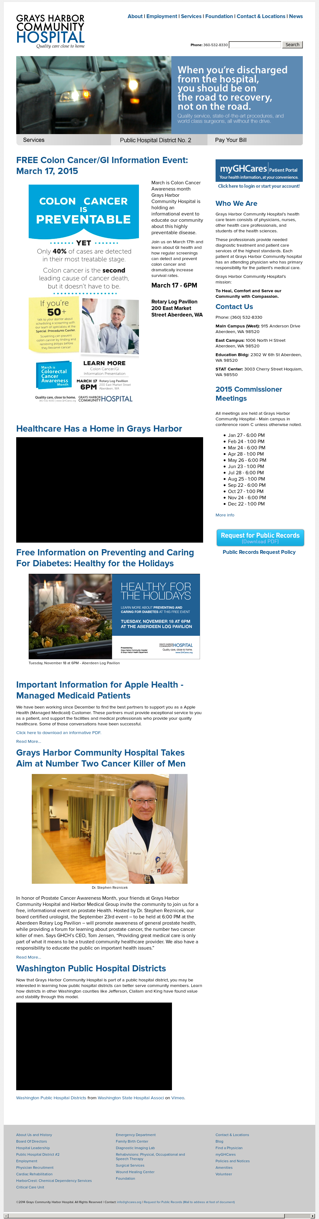Ghcares Competitors, Revenue and Employees - Owler Company