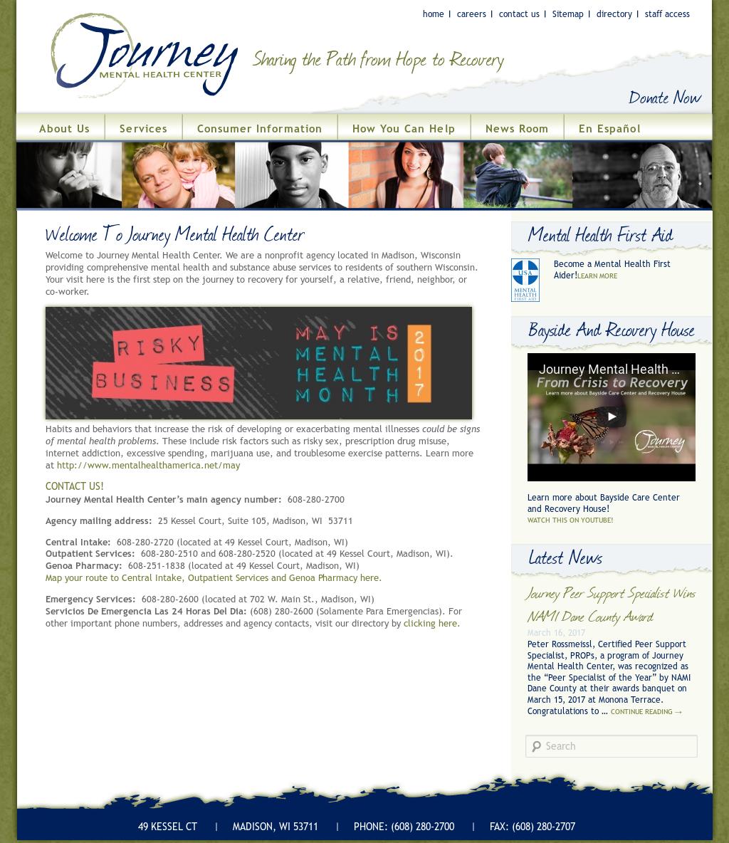 Mental Health Center Of Dane County Competitors Revenue And