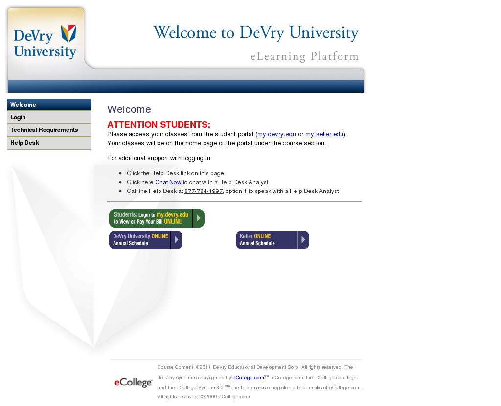 Devryu Competitors Revenue And Employees Owler Company Profile