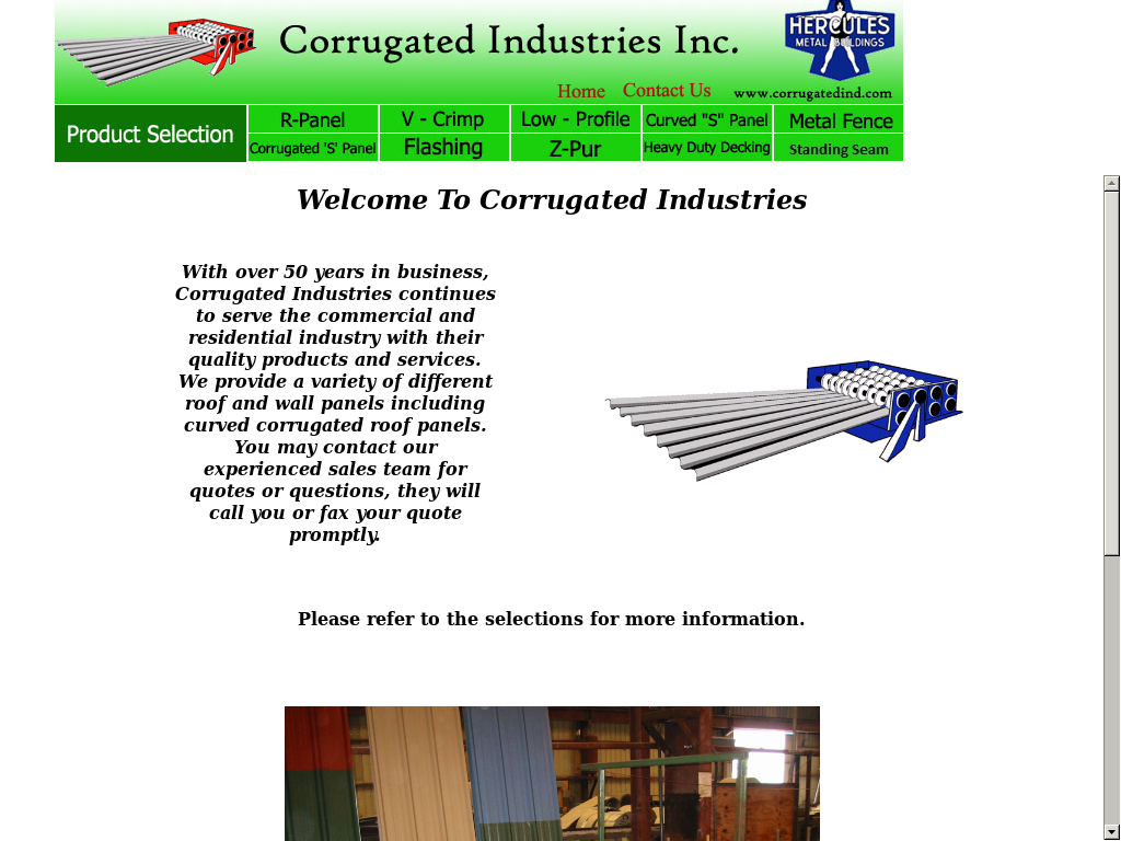 Corrugated Industries Competitors, Revenue and Employees - Owler