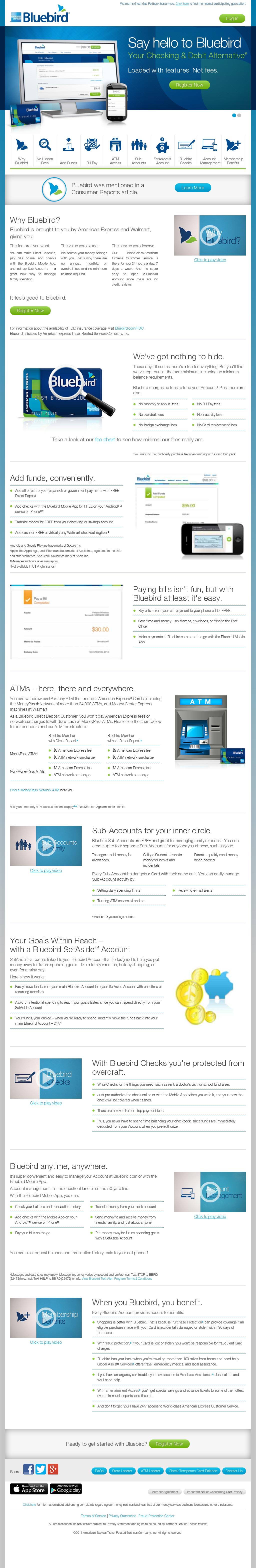 Bluebird Competitors Revenue And Employees Owler Company Profile