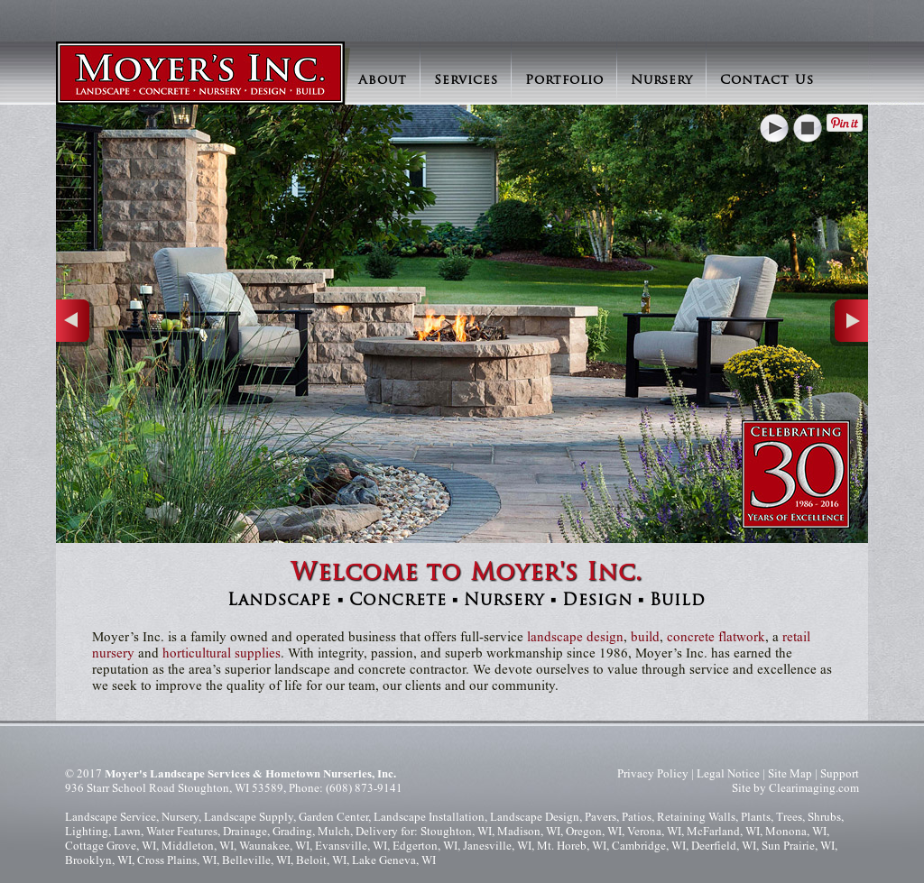 Moyer S Landscape Services And Hometown Nurseries S Competitors Revenue Number Of Employees Funding Acquisitions News Owler Company Profile