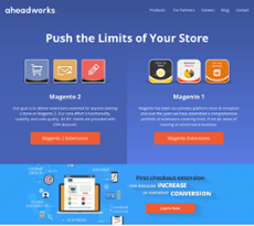 Aheadworks Competitors, Revenue and Employees - Owler