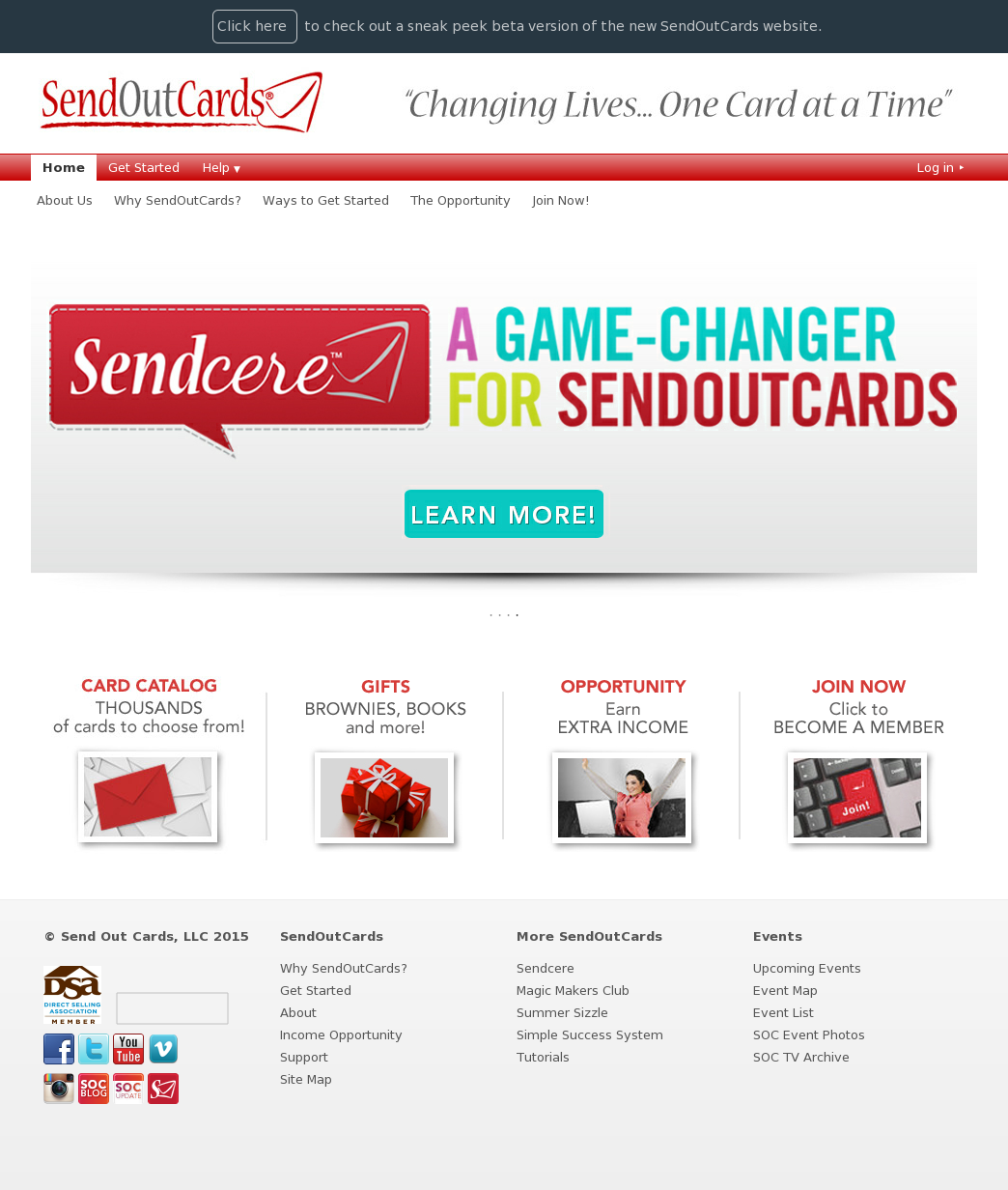 Send Out Cards Competitors, Revenue and Employees - Owler Company ...