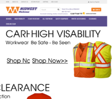 29095a94d891e Midwest Workwear Competitors, Revenue and Employees - Owler Company Profile