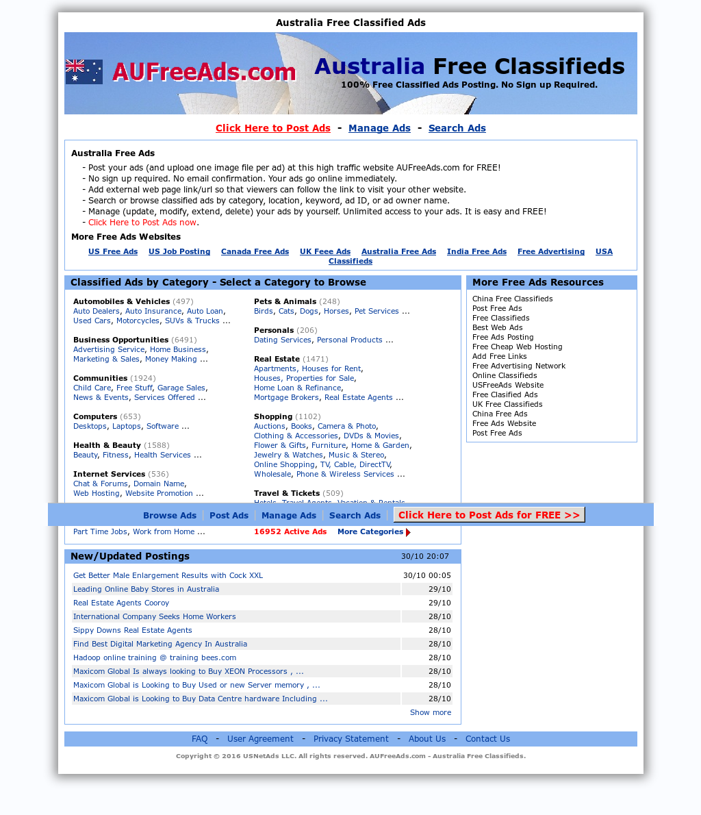 AUFreeAds Competitors, Revenue and Employees - Owler Company Profile