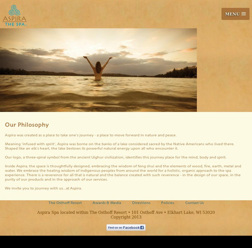 Aspira Spa Competitors Revenue And Employees Owler Company Profile