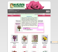 Owlfies flowers and gifts competitors revenue and employees owler owlfies flowers and giftss website screenshot on may 2017 mightylinksfo