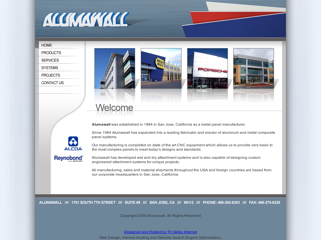 Alumawall Competitors, Revenue and Employees - Owler Company