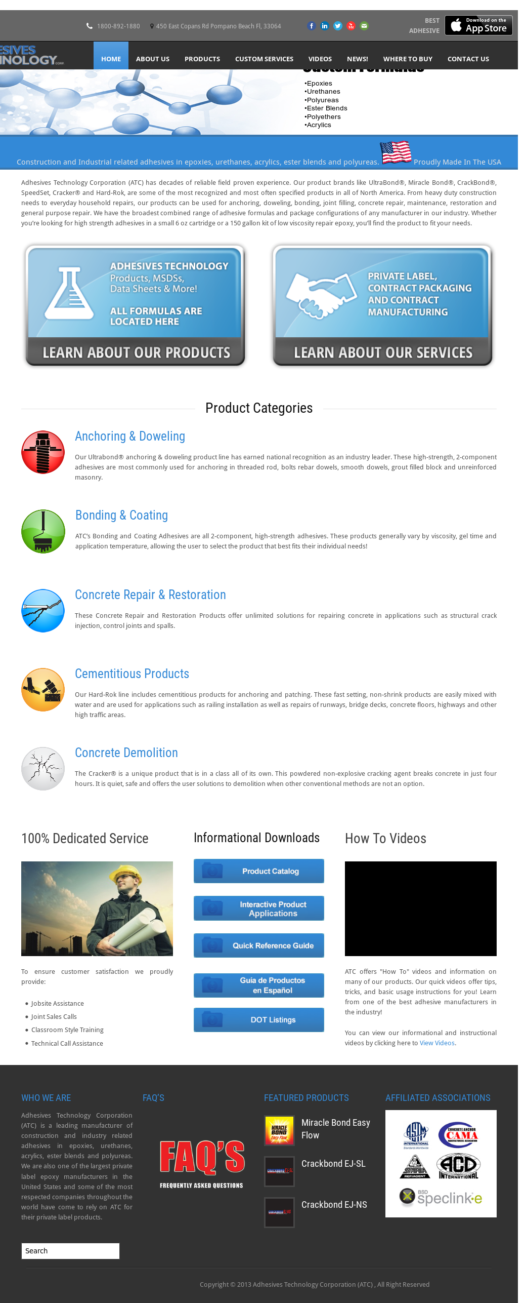 ATC Competitors, Revenue and Employees - Owler Company Profile