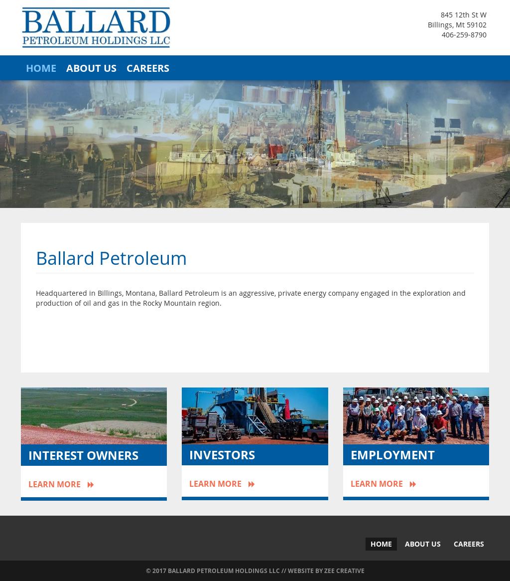 Ballard Petroleum Competitors, Revenue and Employees - Owler