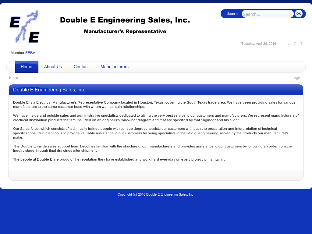Double E Engineering S Compeors Revenue And Employees Owler Company Profile