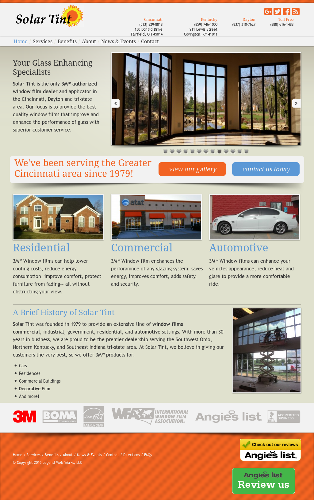 security window film reviews solartint competitors revenue and employees owler company profile