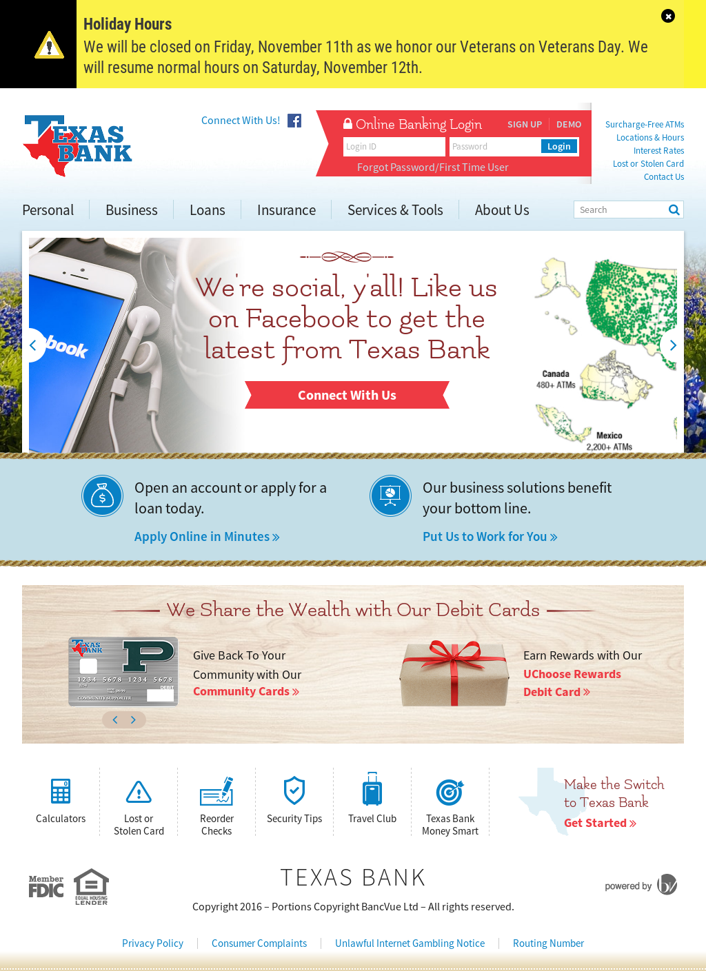 New Peoples Bank, Inc.