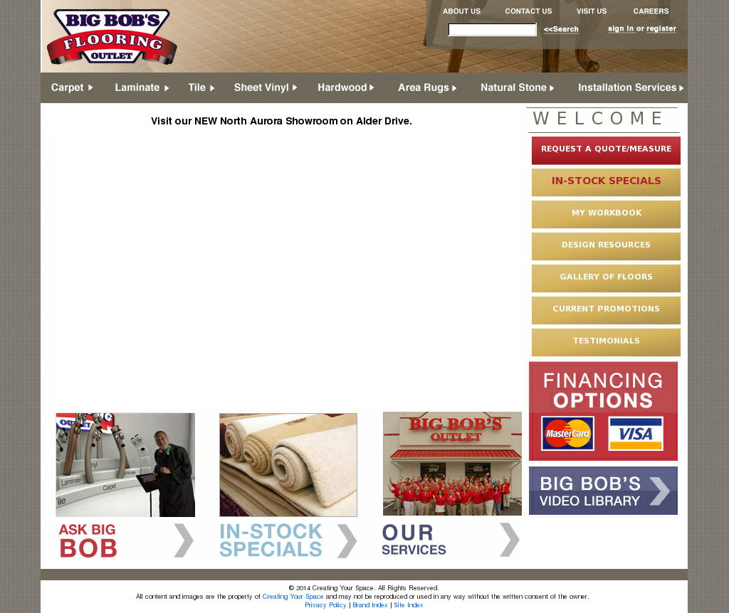 Big Bobs Flooring Outle Competitors Revenue And Employees Owler Company Profile