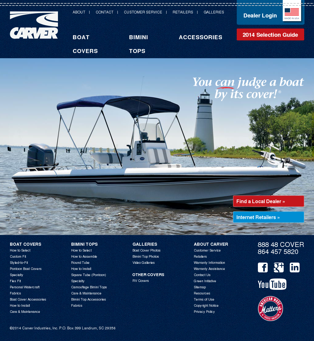 Carver Competitors, Revenue and Employees - Owler Company Profile
