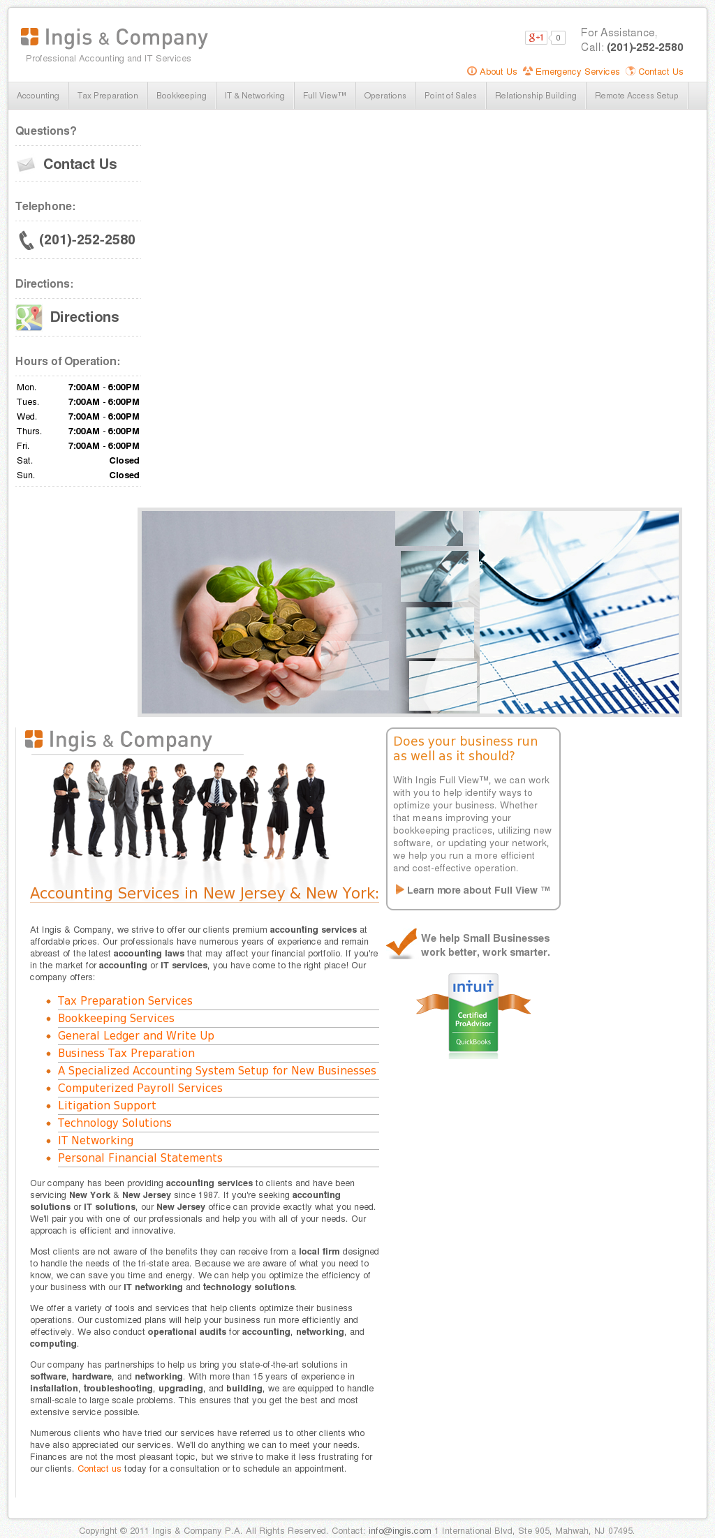 Ingis Competitors, Revenue and Employees - Owler Company Profile
