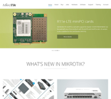 MikroTik Competitors, Revenue and Employees - Owler Company Profile
