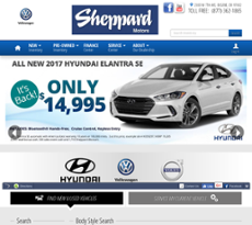 Sheppard Motors Competitors Revenue And Employees Owler
