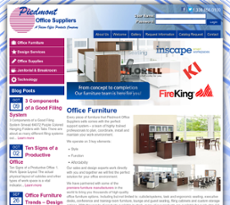 Piedmont Office Suppliers